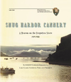 Snug Harbor book